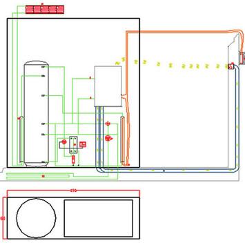 Kaufmann Karl - Installazione di impianti termosanitari