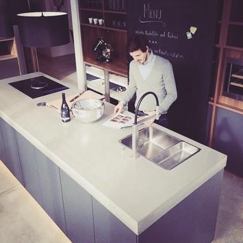 olina Küchen Meran - Ausstellung