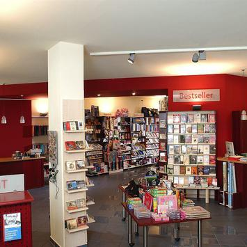 Buchladen Lana