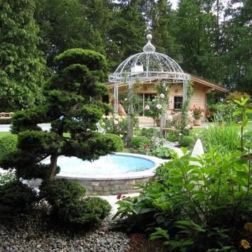 Katis Gartengestaltung