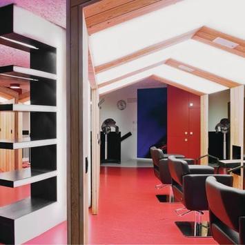Salon Himmelblau