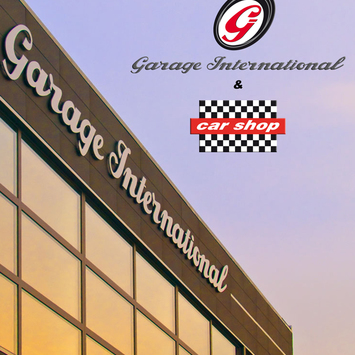 Garage International