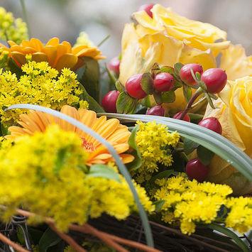 Blumenstrauß Rizzi