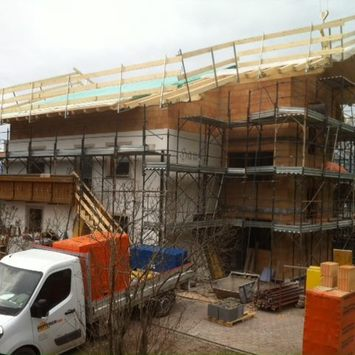 Bauunternehmen Reiterer Bau
