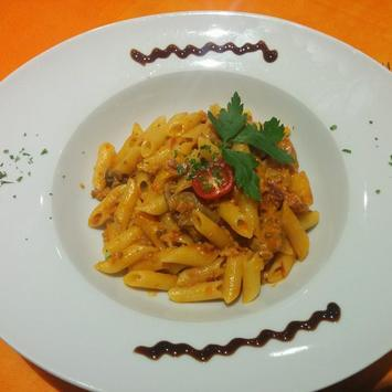 Caregnato Pasta