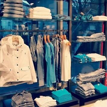 Gas Store Lana Sommerkollektion
