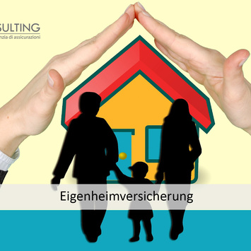 ProConsulting Eigenheimversicherung