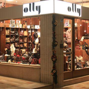 Pelletteria Olly