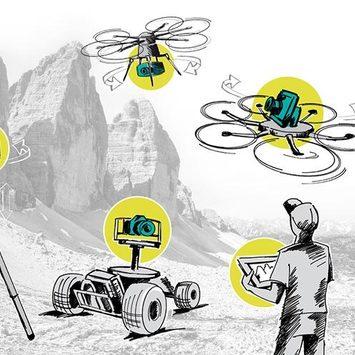 Dragonfly Drohnenservice