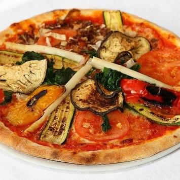 Cascade Pizza