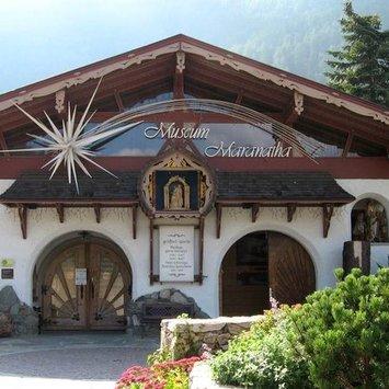 Museo Marantha