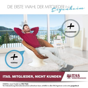 ITAS Subagentur Pedraces