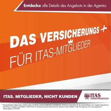 ITAS Agentur Bozen Süd