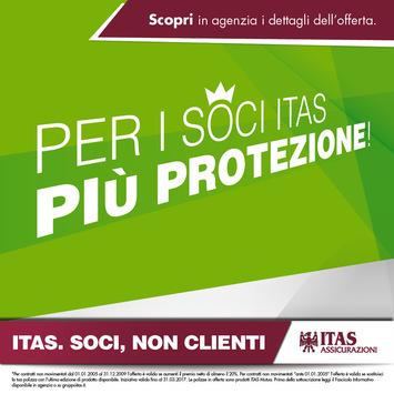 Agenzia ITAS di Bolzano Sud