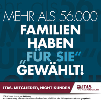 ITAS Agentur Brixen