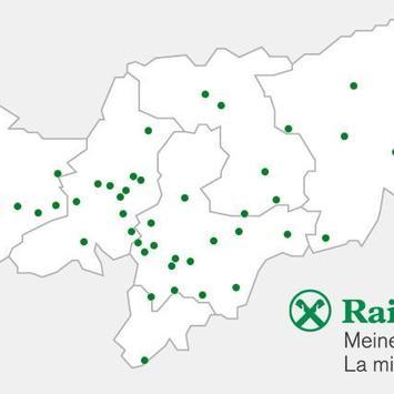 Cassa Raiffeisen Alto Adige