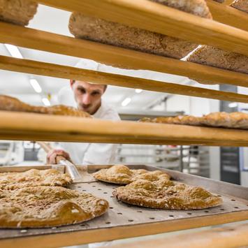 Bäckerei Volgger im Gol Kematen