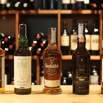 whisky südtirol
