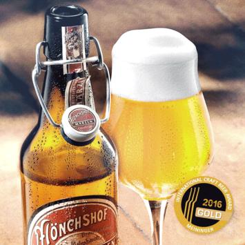 Mönchshof Bier