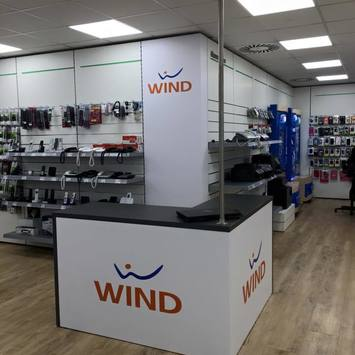 Anbieter: Wind