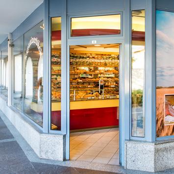 Kapuzinerbäckerei Bruneck