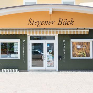 Stegener Bäckerei Bruneck