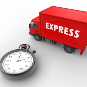 Eurospeed - Internationaler Express Paketdienst nach Europa