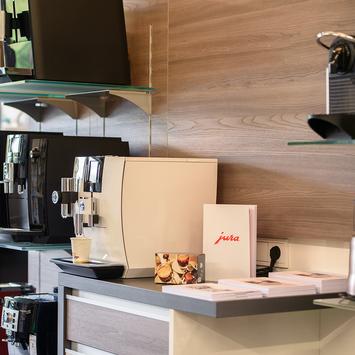 macchine Caffe automatiche