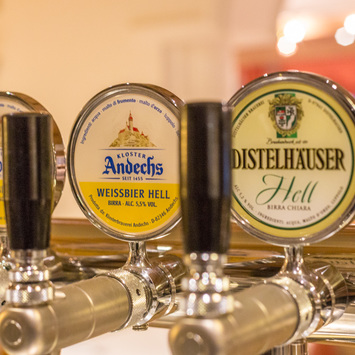 Andechser & Distelhäuser