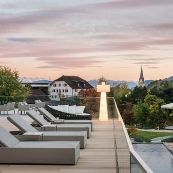 Referenz Hotel Alpiana in Vöran