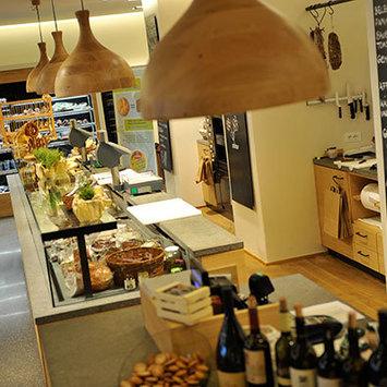 Mercato dei sapori Pur Südtirol Merano