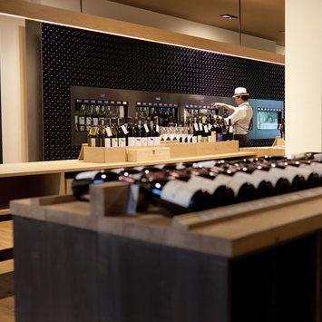 Meraner Weinhaus Vinothek