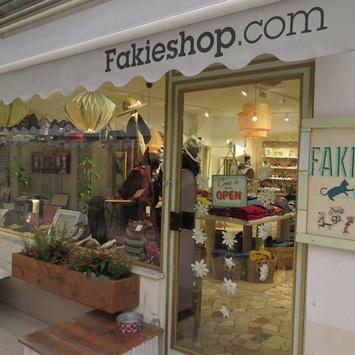 Fakieshop Meran