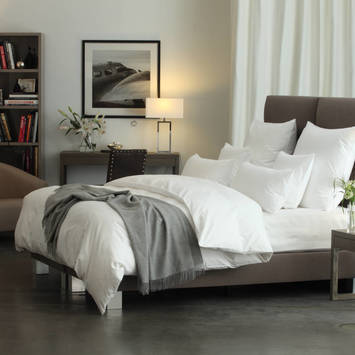 Cocoon Original Boxspring Betten