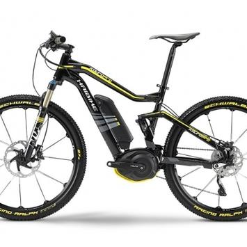 ss38 Bike