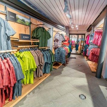 CMP Store Meran - by Hutter Sport