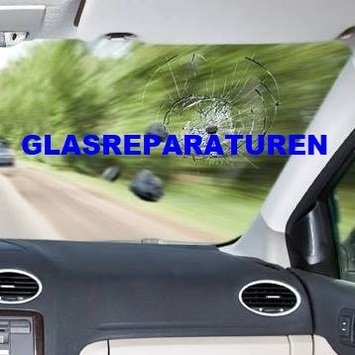 GLASREPARATUREN