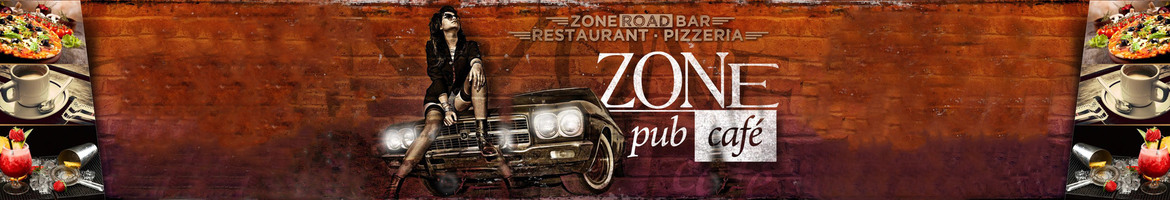 Zone Roadbar - Restaurant, Pub, Café
