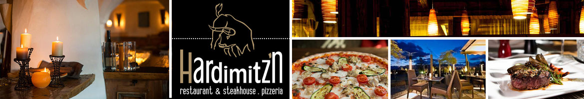 Hardimitz'n Restaurant & Steakhouse, Pizzeria