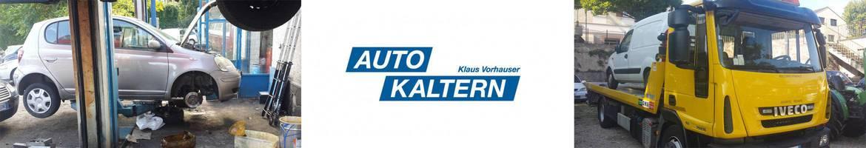 Abschleppdienst - Werkstatt Auto Kaltern