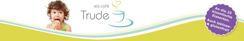 Eis Café Trude