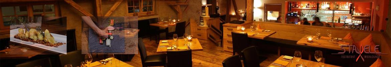 Ristorante & Winelounge Stadele