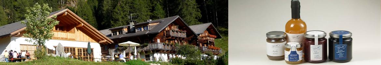 Regiohof - cultura montana