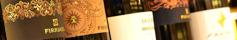 Mair Mair - 700 m² enoteca di vini italiani, gourmet e pelleteria