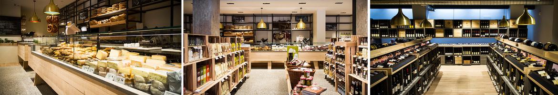 Genussmarkt Pur Südtirol Bozen