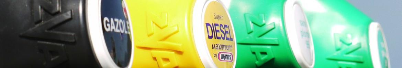 Benzinaio PitStop