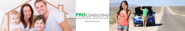 Versicherungsagentur PROConsulting