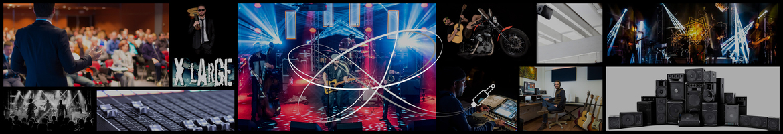 Rottensteiner Music - fonica e tecnica eventi