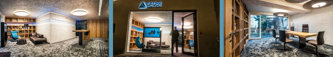 Immobilien Sader GmbH