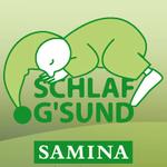 Schlaf G'sund Samina